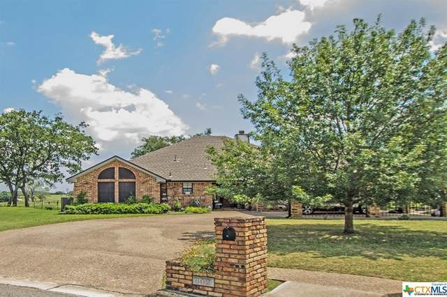 602 Barber Drive, Copperas Cove, TX 76522 (MLS #446739) :: The Barrientos Group