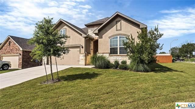 2056 Tejas Pecan, New Braunfels, TX 78130 (MLS #446748) :: The Real Estate Home Team