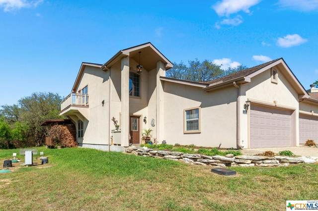 134 Clearwater Court #8, Canyon Lake, TX 78133 (MLS #446759) :: Vista Real Estate