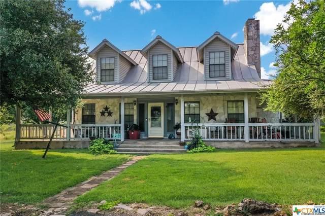 150 Maverick, New Braunfels, TX 78132 (MLS #446768) :: RE/MAX Family