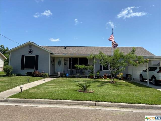 1803 Woodlawn Street, Victoria, TX 77901 (MLS #446771) :: The Real Estate Home Team