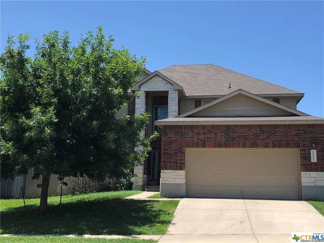 9005 Dunblane Drive, Killeen, TX 76542 (MLS #446777) :: Rutherford Realty Group