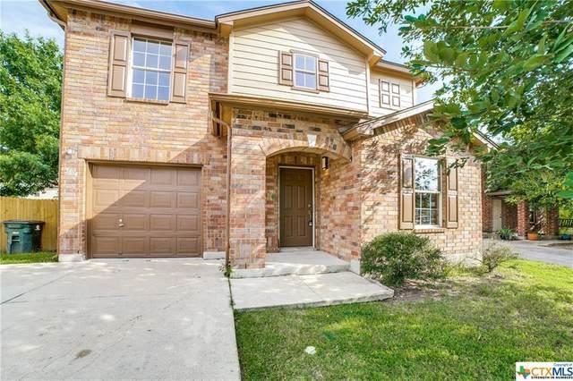 3854 Cherokee Boulevard, New Braunfels, TX 78132 (#446778) :: Azuri Group | All City Real Estate