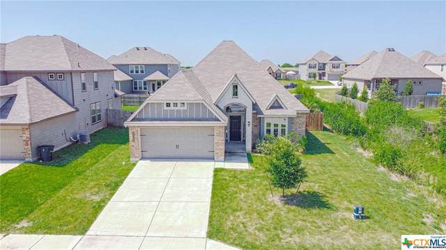 4716 Farrell Lane, Killeen, TX 76549 (MLS #446794) :: The Real Estate Home Team