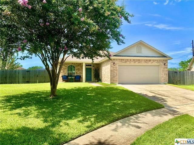 105 White Oak Court, Victoria, TX 77901 (MLS #446802) :: RE/MAX Family