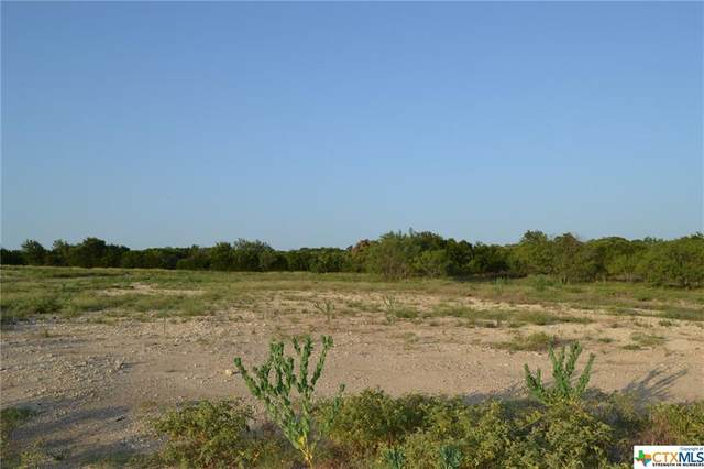 Block 5, Lot 2 Lampasas River Place Phase Two, Kempner, TX 76539 (MLS #446814) :: The Myles Group