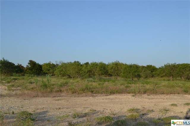 Block 5, Lot 3 Lampasas River Place Phase Two, Kempner, TX 76539 (MLS #446815) :: The Myles Group