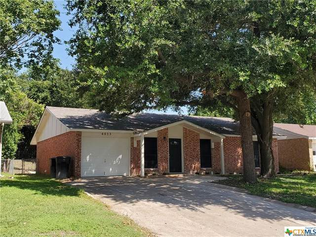 4613 Calle Roble, Temple, TX 76502 (MLS #446819) :: The Myles Group