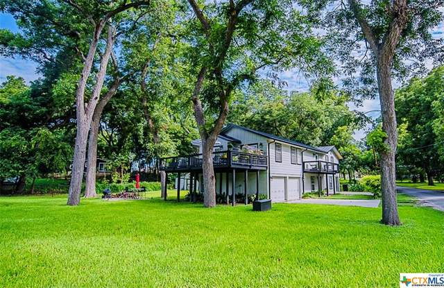 125 Fox Drive, McQueeney, TX 78123 (MLS #446825) :: The Real Estate Home Team