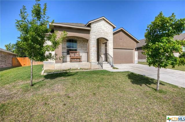 2058 Trumans Hill, New Braunfels, TX 78130 (MLS #446843) :: The Real Estate Home Team