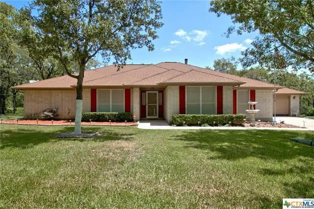 6098 Fm 1104, Kingsbury, TX 78638 (MLS #446844) :: The Real Estate Home Team