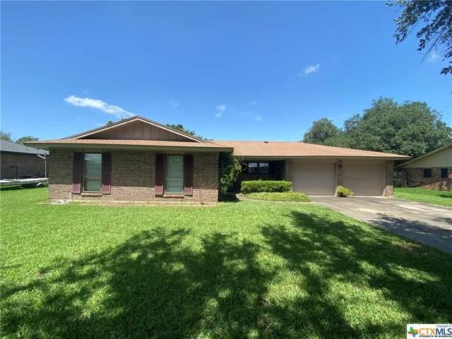 411 Pheasant Drive, Victoria, TX 77905 (MLS #446849) :: The Real Estate Home Team