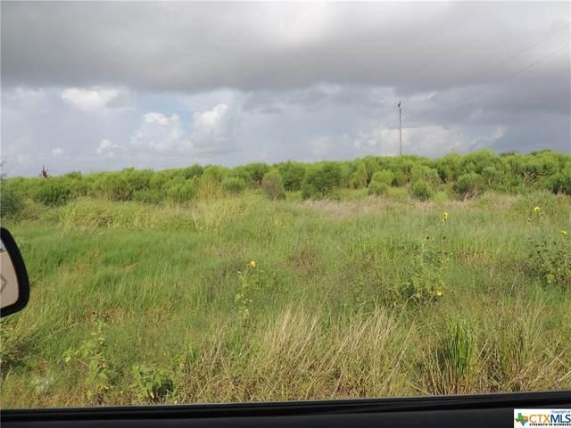 Lot 14 Block 130, Port Lavaca, TX 77979 (MLS #446859) :: RE/MAX Land & Homes