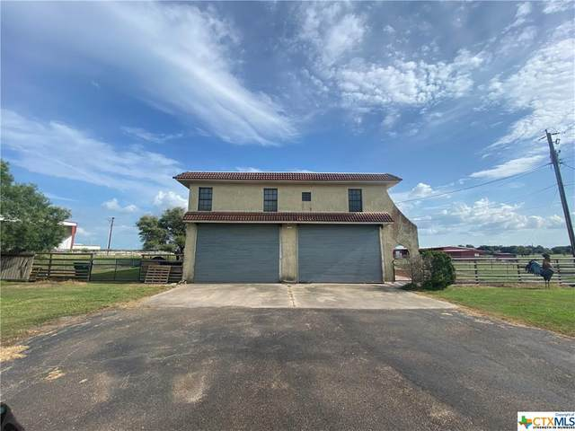 389 E Grouse Road, Victoria, TX 77905 (MLS #446860) :: The Real Estate Home Team