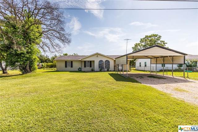 711 Henderson Boulevard, Groesbeck, TX 76642 (MLS #446868) :: The Real Estate Home Team