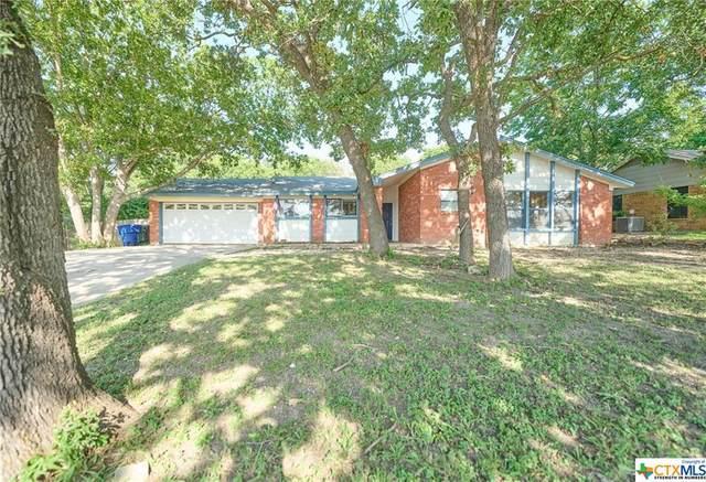 405 Williams Street, Copperas Cove, TX 76522 (MLS #446869) :: Rebecca Williams