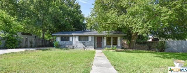 226 W Robin Lane, Harker Heights, TX 76548 (MLS #446883) :: Rebecca Williams