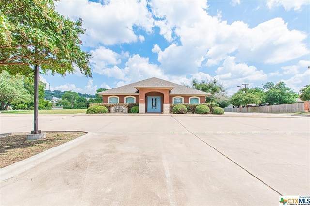 2402 Walker Place Boulevard, Copperas Cove, TX 76522 (MLS #446885) :: The Real Estate Home Team
