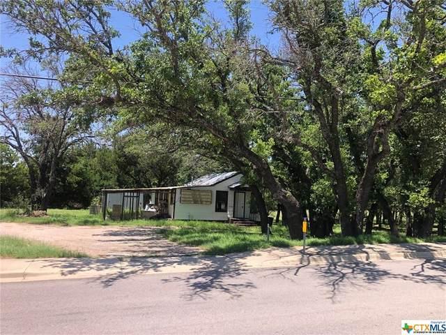 1201 Central Texas Expressway, Lampasas, TX 76550 (MLS #446888) :: RE/MAX Family
