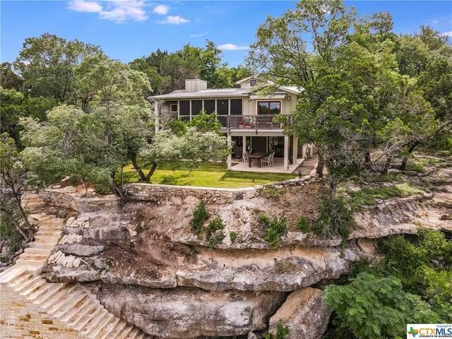 300 Deer Crossing Lane, Wimberley, TX 78676 (MLS #446895) :: The Real Estate Home Team