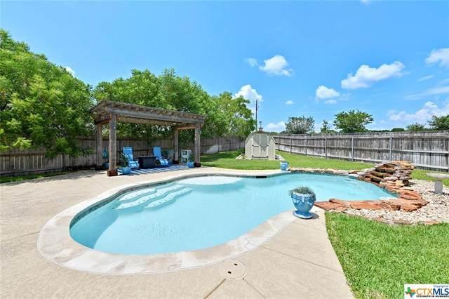 106 Black Walnut Court, Nolanville, TX 76559 (MLS #446896) :: RE/MAX Family