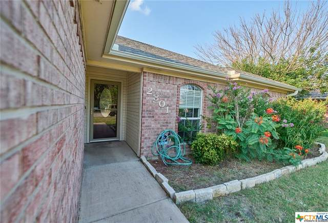 2801 Southwood Drive, Killeen, TX 76549 (MLS #446907) :: The Barrientos Group