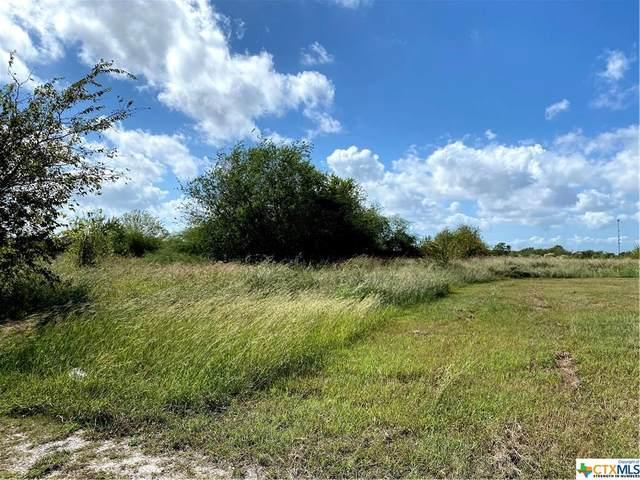 000 Alcoa Drive, Port Lavaca, TX 77979 (MLS #446915) :: The Zaplac Group