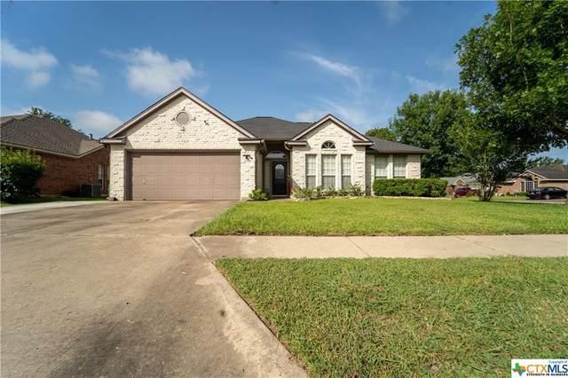 221 Canyon Creek, Victoria, TX 77901 (MLS #446918) :: RE/MAX Land & Homes