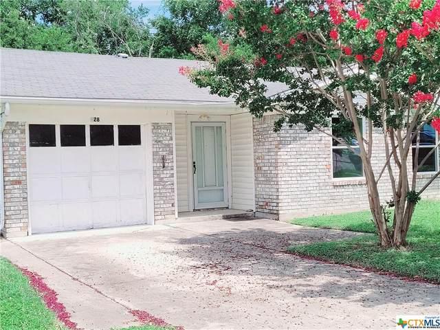 928 Dryden Avenue, Copperas Cove, TX 76522 (MLS #446919) :: RE/MAX Family