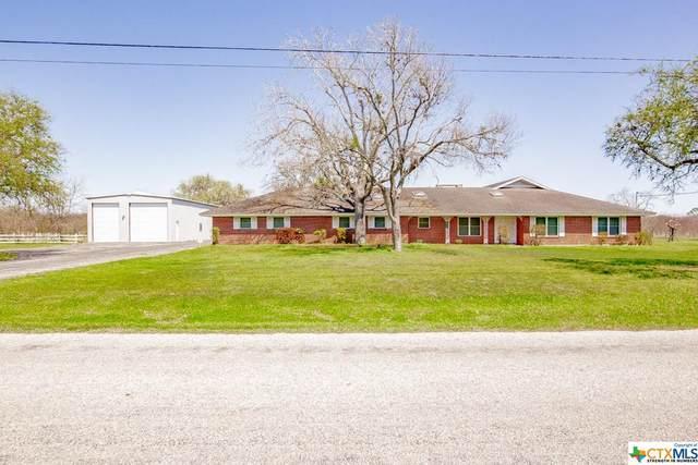 8610 Nursery Drive, Victoria, TX 77904 (MLS #446924) :: Brautigan Realty