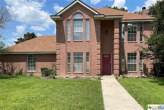 1503 Mountain Laurel, Harker Heights, TX 76548 (MLS #446927) :: Rebecca Williams