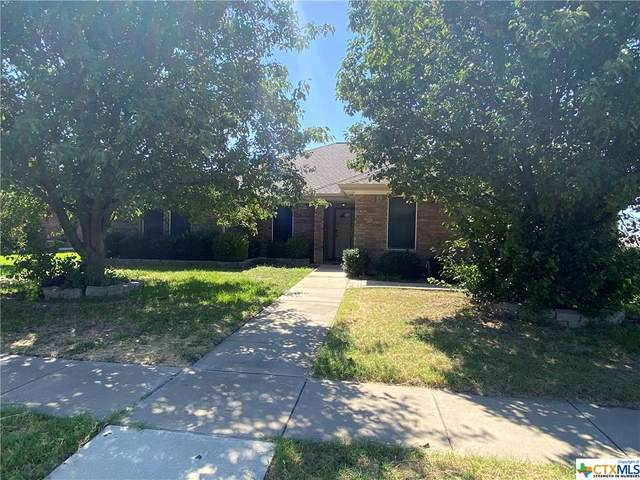 4401 Maggie Drive, Killeen, TX 76549 (MLS #446931) :: The Real Estate Home Team