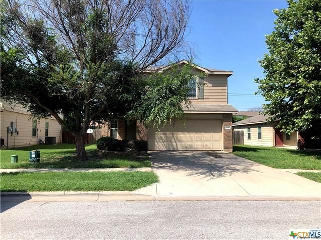 609 Draco Street, Killeen, TX 76542 (MLS #446932) :: Rebecca Williams