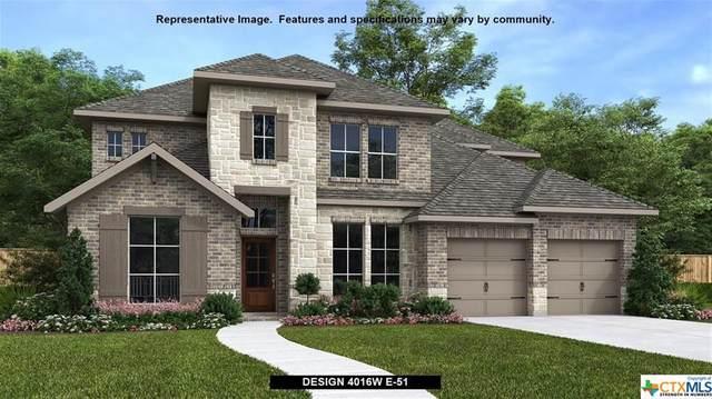 9639 War Party Trail, San Antonio, TX 78254 (MLS #446933) :: Texas Real Estate Advisors