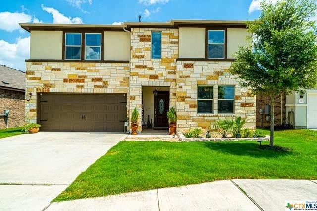 151 Mary Max Circle, San Marcos, TX 78666 (MLS #446936) :: Rebecca Williams