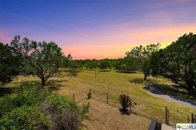 1601 County Road 256, Liberty Hill, TX 78642 (MLS #446943) :: Texas Real Estate Advisors