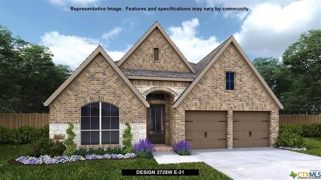 9443 Cactus Canyon, San Antonio, TX 78254 (MLS #446945) :: Texas Real Estate Advisors