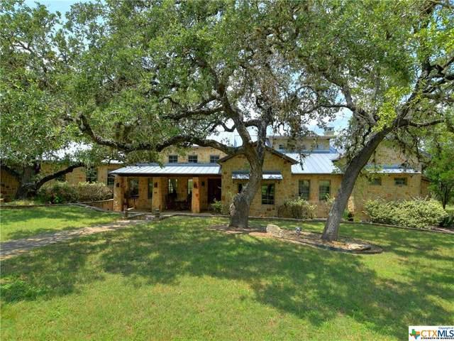 350 Lone Spur Lane, Driftwood, TX 78619 (MLS #446957) :: The Curtis Team