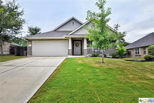 5657 Cross Over Road, New Braunfels, TX 78132 (MLS #446961) :: The Real Estate Home Team