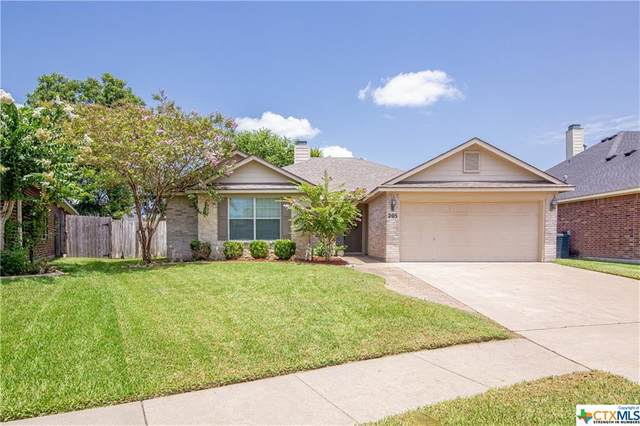 205 Fieldstone, Victoria, TX 77901 (MLS #446964) :: The Real Estate Home Team