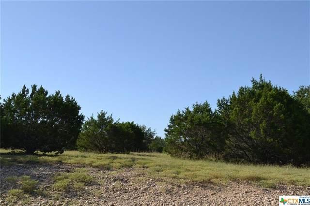 Block 7, Lot 13 Lampasas River Place Phase Two, Kempner, TX 76539 (MLS #446969) :: Rebecca Williams