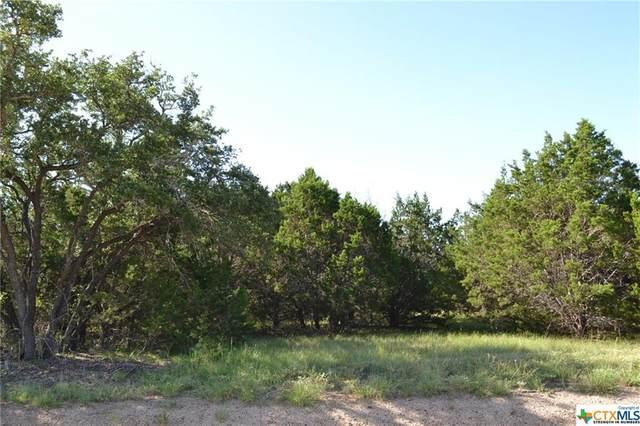 Block 7, Lot 16 Lampasas River Place Phase Two, Kempner, TX 76539 (MLS #446973) :: Rebecca Williams