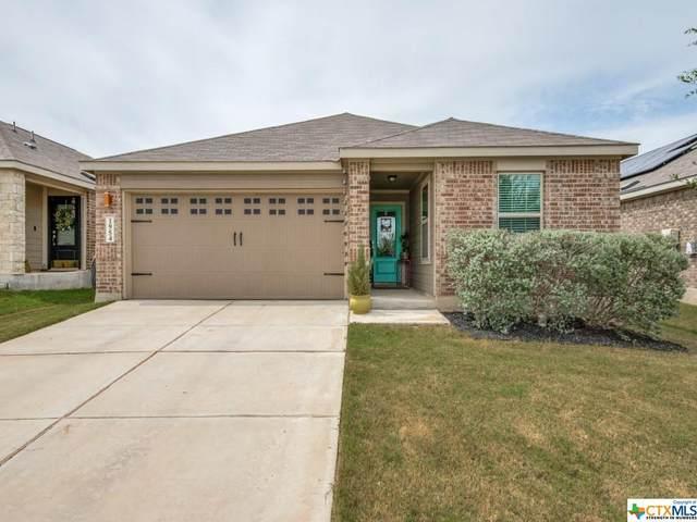 1954 S Rising Sun Street, New Braunfels, TX 78130 (MLS #446978) :: The Zaplac Group