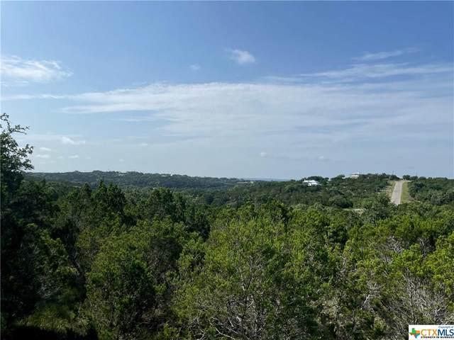 532 Canyon Rock Drive, Spring Branch, TX 78070 (MLS #446979) :: Rebecca Williams