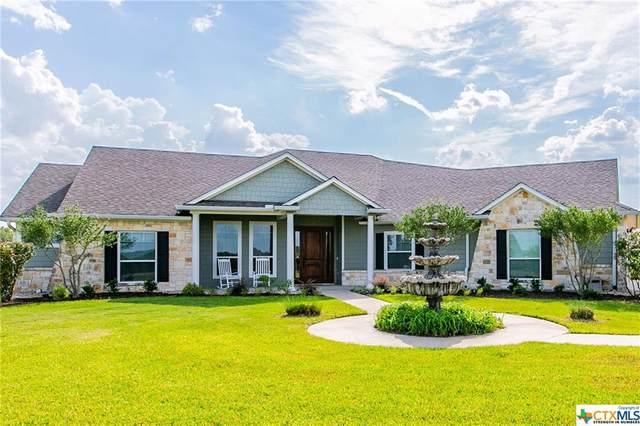 465 Callahan Loop, Temple, TX 76501 (MLS #446991) :: The Barrientos Group