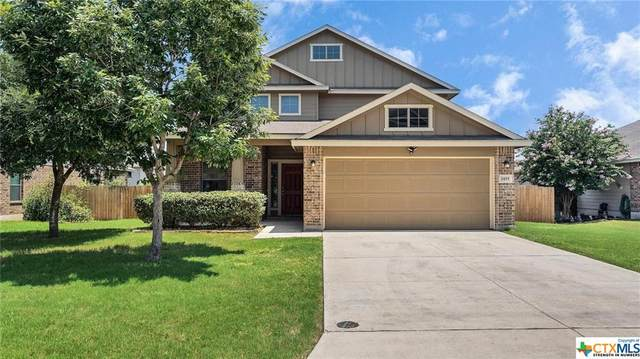 2455 Feather Lane, New Braunfels, TX 78130 (MLS #446996) :: The Real Estate Home Team
