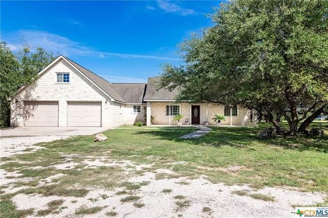 206 Caliche Trail, San Marcos, TX 78666 (MLS #447014) :: Rebecca Williams