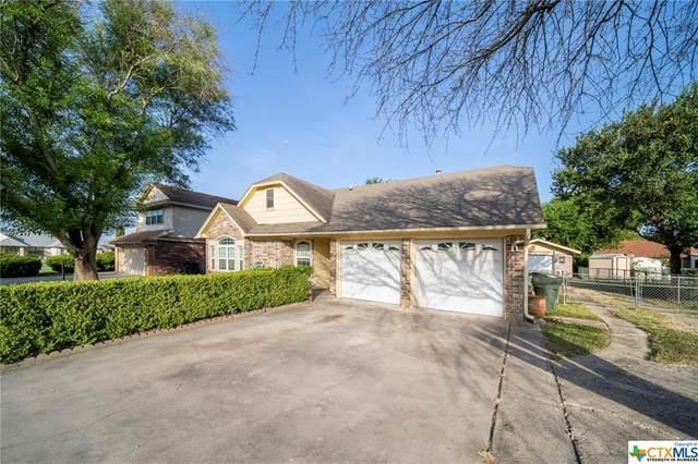 3321 Paintrock Drive, Killeen, TX 76549 (MLS #447023) :: Rebecca Williams