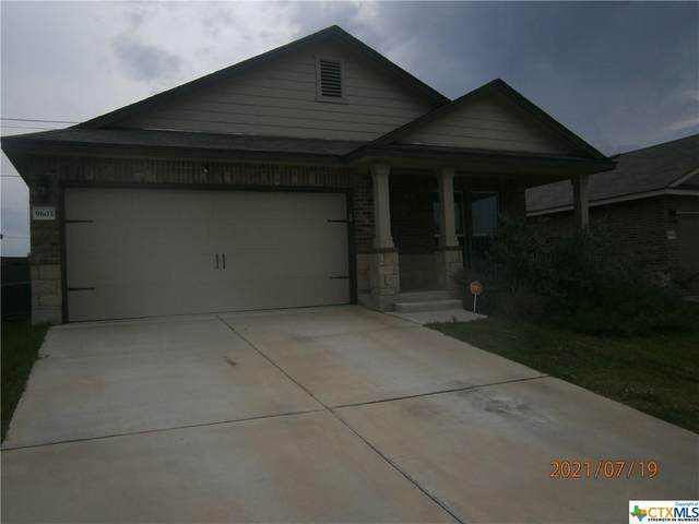 9603 Glynhill Court, Killeen, TX 76542 (MLS #447030) :: The Real Estate Home Team