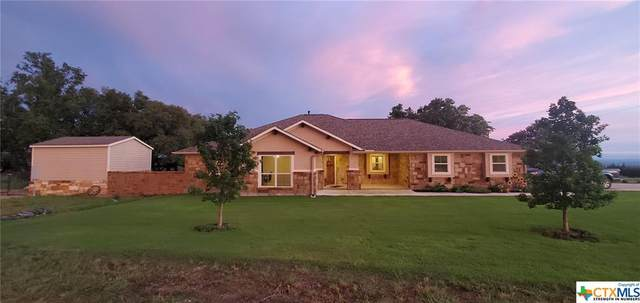 159 Cherokee Ridge, OTHER, TX 78605 (MLS #447036) :: The Zaplac Group